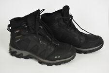 SALOMON CLIMATHERM CONTAGRIP WATERPROOF Men's EU 44 2/3 Boots Shoes 35232-GS