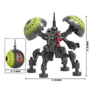 Koruit XP352 Buzz Droid Robot Action Figures Building Blocks Bricks Toys Gift