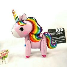 Party : Unicorn 3d Balloon Party Decor