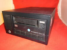 HP StorageWorks Ultrium Q1539A 960 LTO-3 SCSI External Tape Drive