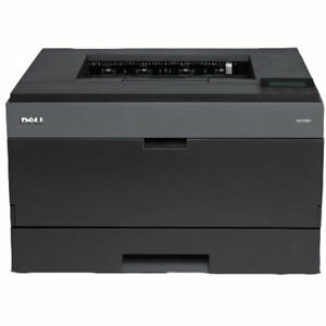Refurb. Dell 2330dn network  Laser printer w/Toner duplexer