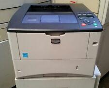 Kyocera Ecosys FS-2020D Zä. 13822 S. Laserdrucker Für Unternehmen SIEHE BILDER