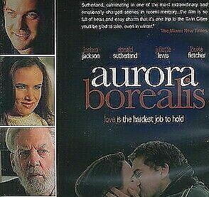 AURORA BOREALIS DVD JOSHUA JACKSON AND DONALD SUTHERLAND movie - REGION 4