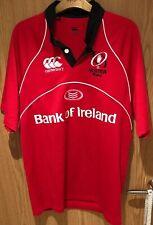 Ulster Rugby Jersey Ireland IRFU RWC Pro14 - Medium