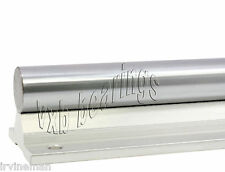 Sbr20 600mm 20mm Fully Supported Cnc Router Linear Motion Rail Steel Shaft Rod