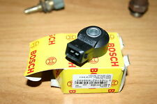 Classic Saab 900 Turbo Volvo 940 Bosch EZK Ignition Engine Knock Sensor