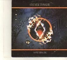 (DR738) Sylver Tongue, SomeThing Big - 2012 DJ CD