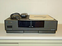Blaupunkt RTV-846 HIFI High-End S-VHS Videorecorder inkl. FB, 2 Jahre Garantie