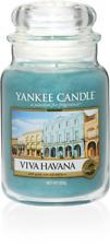 Yankee Candle Viva Havana großer Tiegel