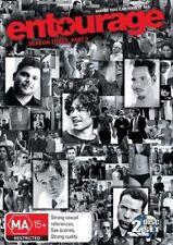 Entourage: Season 3 - Part 2 [Region 2] - DVD - Brand New Sealed- Free Shipping.