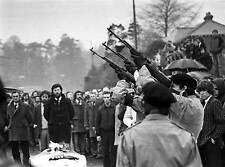 IRA: 30 YEARS OF TERROR DVD -  NORTHERN IRELAND, Documentary, Mike Wallace