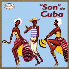 Son de Cuba CD Vintage Compilations / Benny Moré, Pío Leyva, Machito