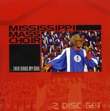 The Mississippi Mass Choir - Then Sings My Soul [New CD]
