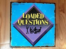 """All Things Equal 2003 """"Loaded Questions"""" Game 100% Complete EUC"""