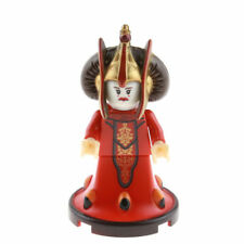 Princess Padme Amidala Star Wars Custom Minifigure toy movie Phantom Menace