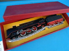 Marklin HR 800 Locomotive with Tender Black 1950 version 4 in OVP
