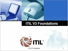 ITIL V3 Foundation Certification Kit + 280 Practice questions (Updated)