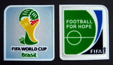 2014 FIFA WORLD CUP BRASIL, SOCCER FOOTBALL PATCH BADGE
