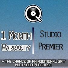 Qobuz Studio Premier // Studio HiFi Quality // Fast Worldwide Shipping