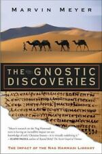 The Gnostic Discoveries: The Impact of the Nag Hammadi Library-ExLibrary