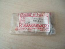 41060 016 véritable KAWASAKI Cache pignon compteur z400d Z 400 D tous modèles