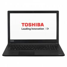 Toshiba Satellite Pro R50-c-152 Intel Core I3-6006u/8gb/500gb/15.6""