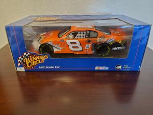 Dale Earnhardt Jr 2002 Looney Tunes #8 Winner's Circle 1:18 NASCAR Diecast