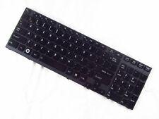 Black Keyboard for Toshiba Satellite A660-ST2NX2 A665-3DV5 A665-3DV6 A665-S6100X