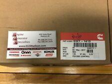 Gasoline Onan RV & Marine Industrial Generators for sale   eBay