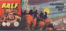 Ralf der Sheriff Nr. 35, Piccolo, Zustand 1, original Lehning