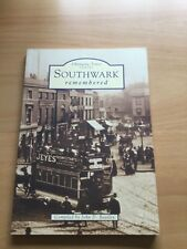 Changing Times: Southwark Remembered - Paperback NEW Beasley, John D 2001-08-31