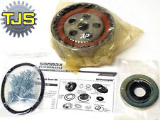 GM Aluminum Powerglide Sonnax 28756-01K 10-Friction Clutch Drum Kit (Loaded)