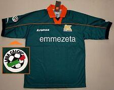 AC VENEZIA 1999/2000 3rd Jersey Maglia (L) -LEGA CALCIO Patch- ****BNWT -ITALY
