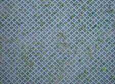 Faller 170625 H0 Mauerplatte, Rasengittersteine