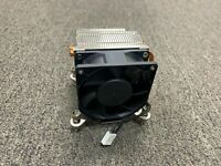 NEW Heatsink Fan Assembly 810281-001 FoR HP ProDesk 600 800 G2 Z240 Tower & SFF