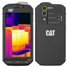New CAT (Caterpillar) S60 - 32GB - Unlocked GSM Rugged Smartphone