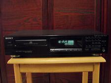 SONY CDP-211 CD Player