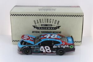 JIMMIE JOHNSON #48 2020 ALLY DARLINGTON 1/24 SCALE NEW IN STOCK FREE SHIPPING