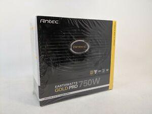 Antec EA750G PRO Power Supply 750W ATX 12 V 120mm SATA PCI Express 80 PIUS GOLD