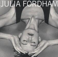 JULIA FORDHAM - JULIA FORDHAM [DELUXE VERSION] NEW CD