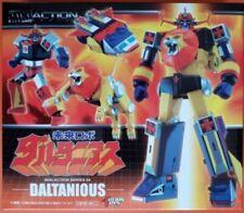 Ready! Action Toys Mini Action Series Daltanious New