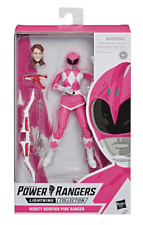HSE5935: Hasbro Lightning Collection Mighty Morphin Power Rangers Pink Ranger