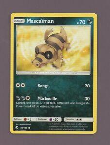 Pokémon Nr. 83/149 - Ganovil - PV70 (B513)
