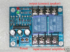 UPC1237 Dual Channel Speaker Protection Circuit Board Boot Delay Verzöge Plate