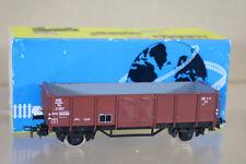 PIKO 6410-20 MAV HUNGARY Güterwagen STEEL SIDED MINERAL WAGON 273017  MIB nb