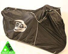 Ducati 996 2002 R&G Racing Superbike Outdoor Bike Cover BC0001BK Black