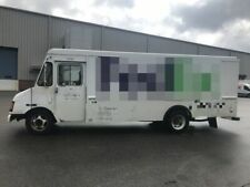 2003 Workhorse P42 P1000 Used Step Van Truck For Conversion For Sale In Ohio