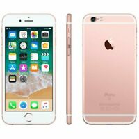 Apple iPhone 6s Plus - 32GB - Rose Gold (AT&T) A1634 ( GSM)