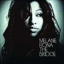 Melanie Fiona Bridge (2009; 12 tracks)  [CD]