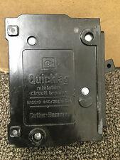 Eaton Quicklag 16A circuit breaker